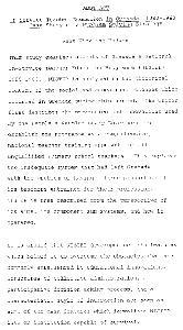 In-service teacher education in Grenada, 1981-1983: case